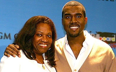 Kanye West's Mom Dies after Cosmetic Surgery…  | Practical